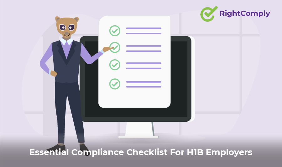 Essential-compliance-checklist-for-H1B-employers